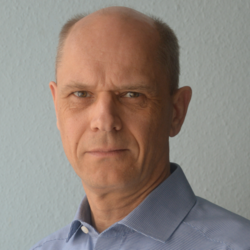 Author's profile photo Joergen Jensen