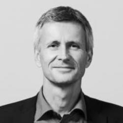 Author's profile photo Johan Borendal