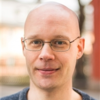 Author's profile photo Johan Wigert