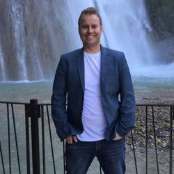 Author's profile photo John Rampton