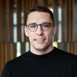 Author's profile photo Jon Christman