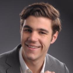 Author's profile photo Jordan Eckhardt