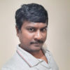 author's profile photo Joshua Gnanaraj