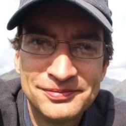 Author's profile photo Matthew Joyce