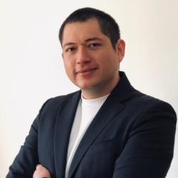 Author's profile photo Juan Carlos Palos