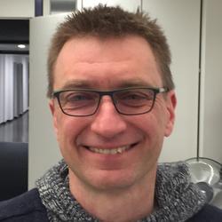 Author's profile photo Juergen Gatter