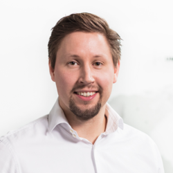 Author's profile photo Julian Wehmann