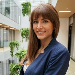 Author's profile photo Julia Russo