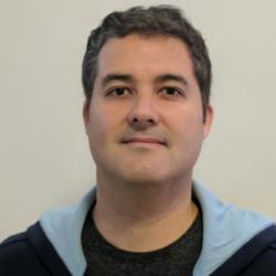 Author's profile photo Julien Delvat