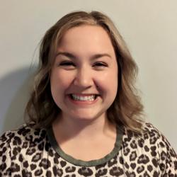 Author's profile photo Kaitlin Gorman