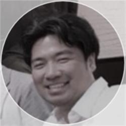 Author's profile photo Kazutaka Kikuchi