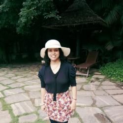 Author's profile photo Kangkana Deb