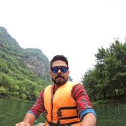 Author's profile photo Kanishk Bohra