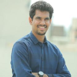 Author's profile photo Karan Arora