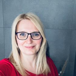 Author's profile photo Karen Kuck