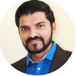 Author's profile photo Karthik Bangera