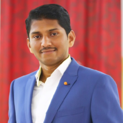 Profile picture of karthiksaravanan