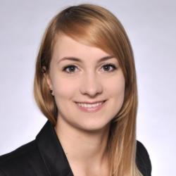 Author's profile photo Katharina Klug