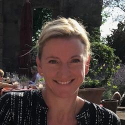 Author's profile photo Kathinka Gieth