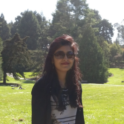 Author's profile photo Kavya Shankar