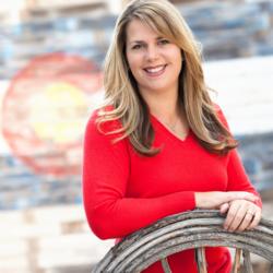 Author's profile photo Kelly Rider