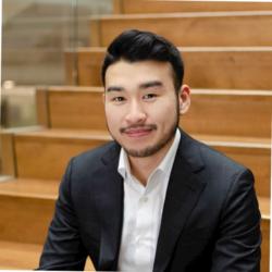 Author's profile photo Kevin Liu