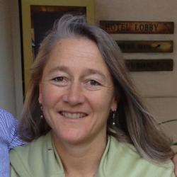 Author's profile photo Kathy Giori