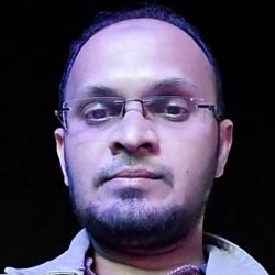 Author's profile photo khaja naimuddin