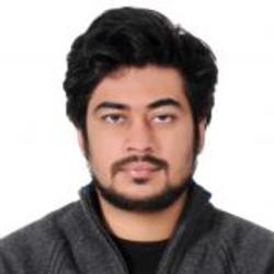 Author's profile photo Paresh Khanna