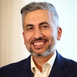 Author's profile photo Khaled MUSILHY