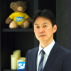 Author's profile photo Kimikazu Kabata