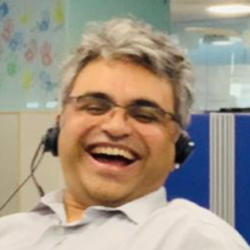 Profile picture of kiran.gantin