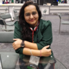 Author's profile photo Kiran Israni