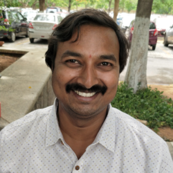 Author's profile photo Kiran Vejendla