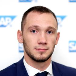 Author's profile photo Kirill Yaremenko