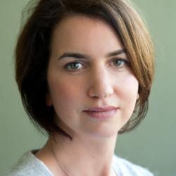 Author's profile photo Kirsten Lubritz