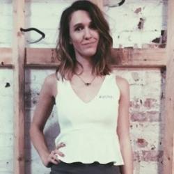 Author's profile photo Kirsten Barkved