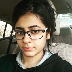 Author's profile photo Kiruthika N