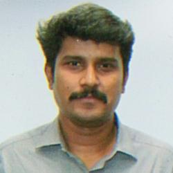 Author's profile photo Kishor Gopinathan