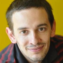 Author's profile photo Kaleo Fava-Kuntgen
