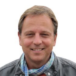 Klaus Berghoffer, Solution Marketing and External Communication Lead at SAP
