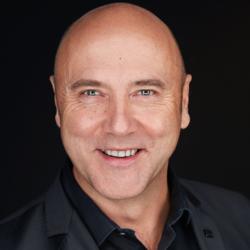 Author's profile photo Klaus Schimmer
