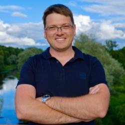 Author's profile photo Krists Magons