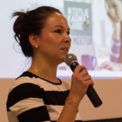 Author's profile photo Kristina Martic