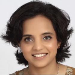 Author's profile photo Komal Mathur
