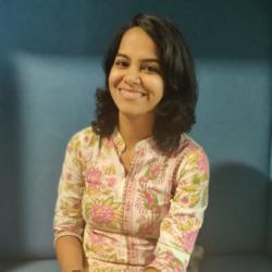 Author's profile photo Komal Narsinghani
