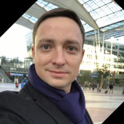 Author's profile photo Konstantin Popov
