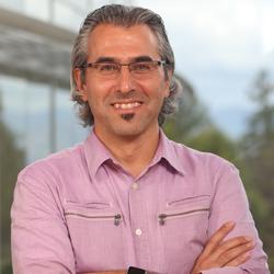 Author's profile photo Kouros Behzad