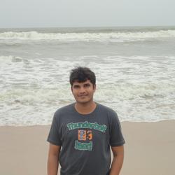 Author's profile photo Pavan Kumar K R