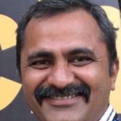 Profile picture of krishnayyaumesh.hebbar